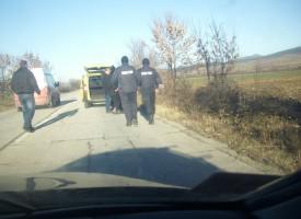 341 бежанци и мигранти са задържани в областта през миналата година