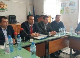 В Септември: Областният съвет по развитие прие стратегия за социалните услуги