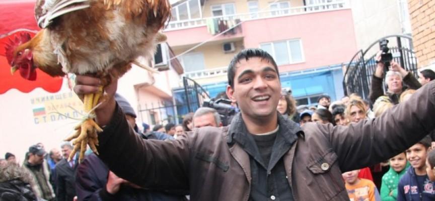 Нрави: Ромите празнуват тази вечер посрещането на Банго Васил