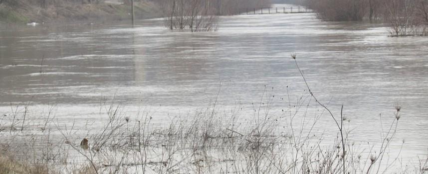 До 31-и март: Предприятията заустващи отпадни води подават отчети в РИОСВ, глобите са до 2000 лв.
