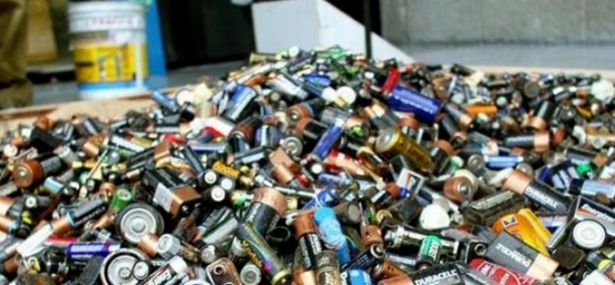 ЕКО: 547 кг негодни батерии събраха в Пещера