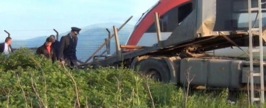6 години затвор за Спас Германов заради дерайлиралия влак край Септември