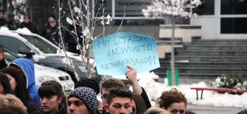 Гледат днес мярката на Евстатиев в Пловдив