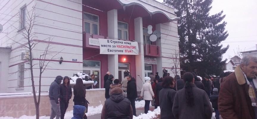 В сряда: Общинските съветници на Стрелча отнемат почетното гражданство на Евстатиев