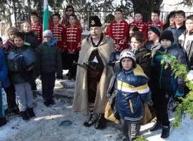В Пещера: 138 години свобода отбеляза родопският град