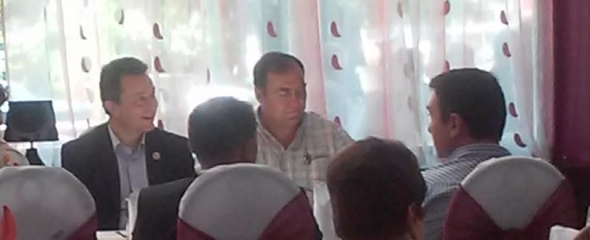 Янаки Стоилов призова Евстатиев да се откаже от Общинския съвет