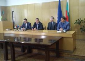 Следобед гледат мерките на двамата от грабежа срещу Спасов