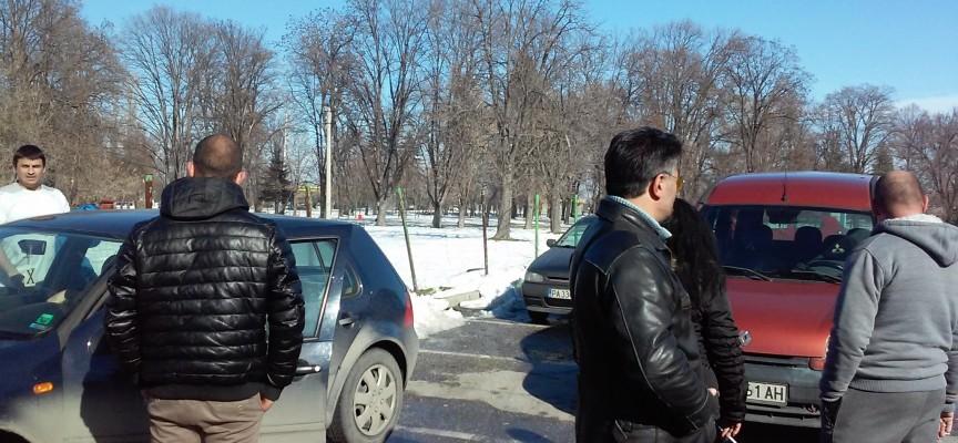 Петдесет души тръгнаха за протеста в София