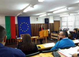 Програма за управление през новия мандат приеха в Брацигово
