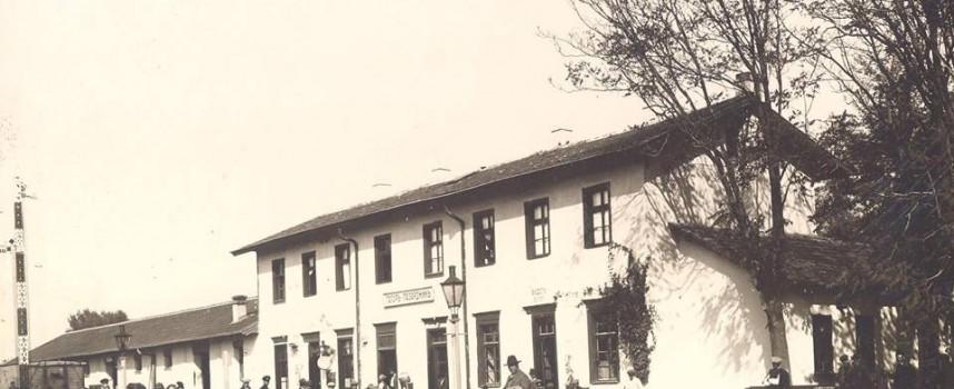 Зевзеците на Пазарджик: Кръчмата на Сандо Мечо
