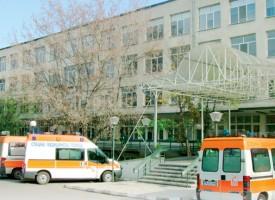 За две седмици: 1002-ма болни са потърсили спешна помощ в МБАЛ, 542-ма от тях са хоспитализирани