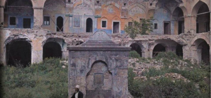Градски легенди: В търсене на Куршум – хан
