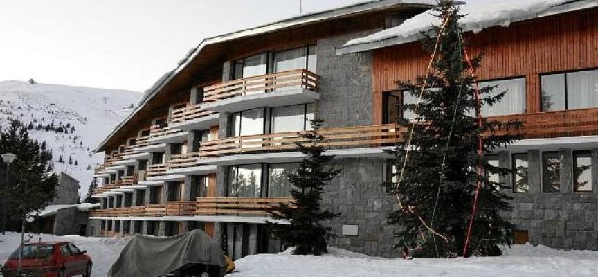 """Кирил Домусчиев инвестира милион в планинска база """"Белмекен"""", открита е на 4 май 1968 – ма"""