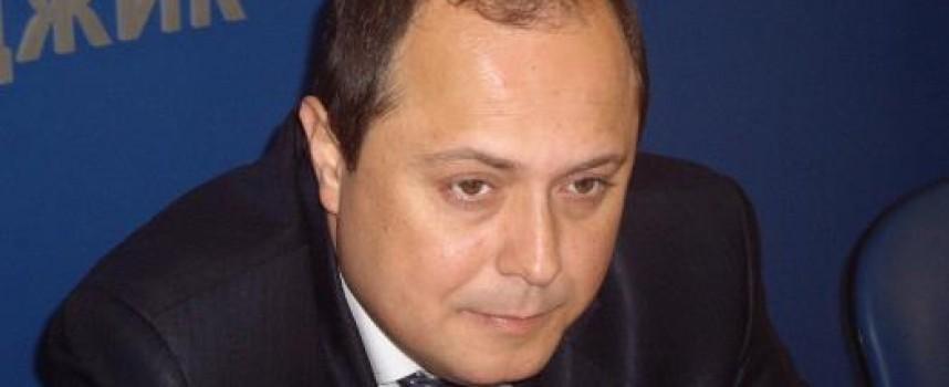 Очаква се ВКС утре да насрочи новия съд за мярката на Евстатиев
