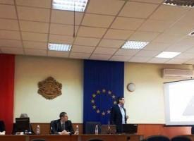 10 Ротаракт клуба от страната се срещнаха в Пазарджик