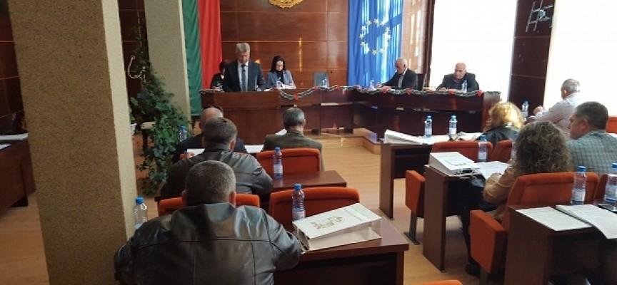 11 319 801 лв е бюджетът на община Пещера за 2016 г.
