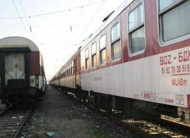 40 годишен бе сгазен от влак край Белово