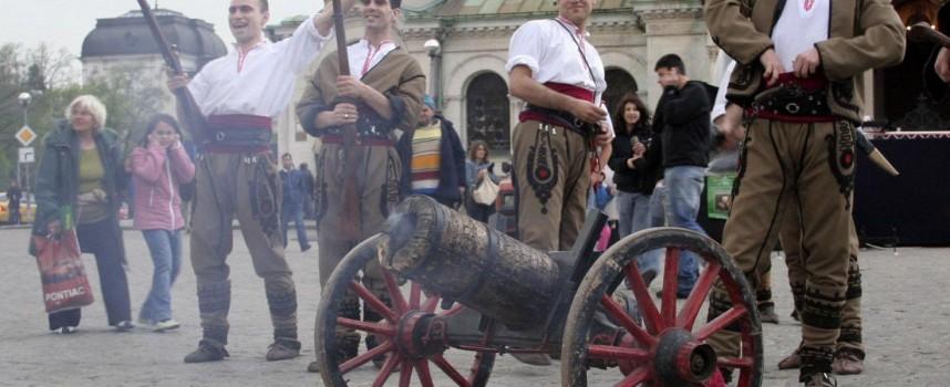 140 години от Априлското въстание стягат в Брацигово
