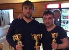 В Септември: Наградиха първенците в състезание на гълъбовъдите