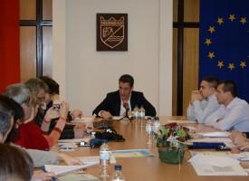 Кметът иска един волейболен отбор в Пазарджик