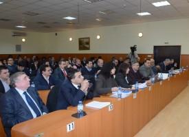 Нулев интерес към обсъждането на отчета на бюджет 2015 в Пазарджик
