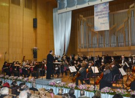 "Вижте как бяха открити ""Зимни музикални вечери – проф. Иван Спасов"""