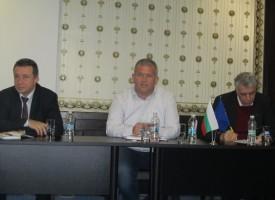 БСП направи семинар за практиките и проблемите при общинските бюджети