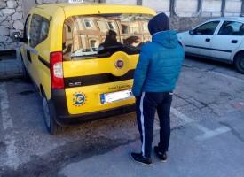 Между 250 и 300 лв. е мизата за превоз на мигранти от границата до София