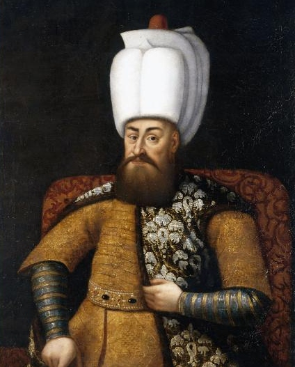 Sultan_Murad_III