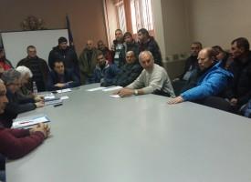 Областният управител прие подписката срещу еднодневните трудови договори на земеделците