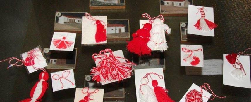 В края на месеца: Мартенска работилница отваря врати в Етнографската експозиция