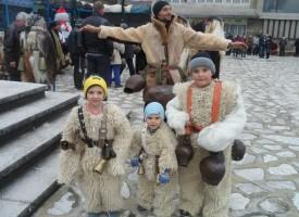 """Ето го най-малкия дервиш – носител на златен медал от """"Сурва 2016"""" в Перник"""