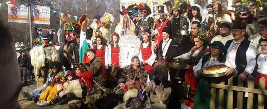 """Алекс Терзийски от Семчиново се върна със злато от """"Сурва 2016"""""""