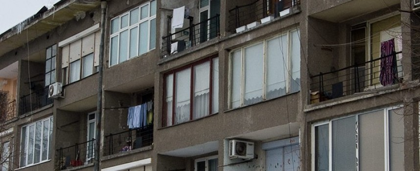 """Читателска връзка: Два апартамента са обрани тази нощ на """"Мария Луиза"""""""