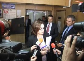 Йордан Рогачев: Нараства броят на разкритите престъпления