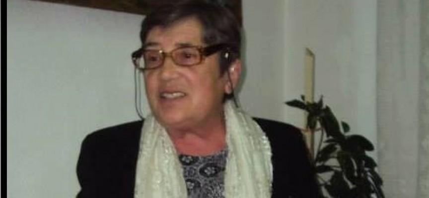 In memoriam: Бъта се прощава днес с Гита Деянова