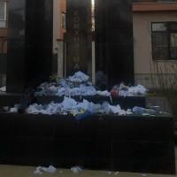 В Пазарджик: Оскверниха паметника на жертвите на комунизма
