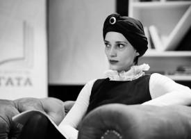 Светска хроника: Книга за Коко Шанел събра българския елит в София, Ирмена Чичикова се превъплъти