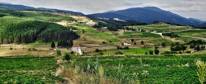 """Община Велинград получи """"зелена светлина"""" за нов път от Аврамово към Кръстава"""