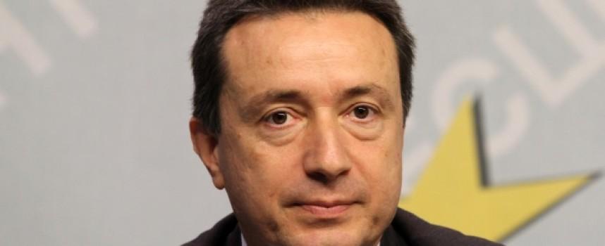 Във вторник: Янаки Стоилов с приемен ден в Пазарджик