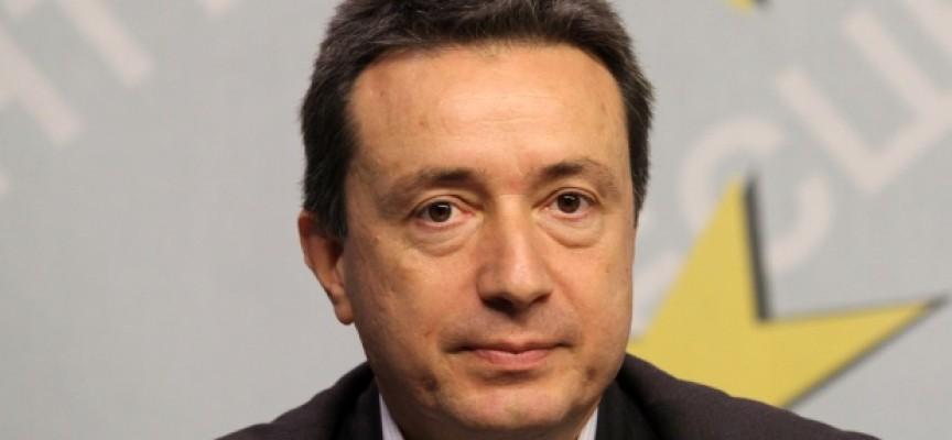 Янаки Стоилов е с положителна проба за коронавирус