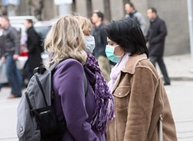 РЗИ отчита ръст на заболелите от грип, ваканция няма