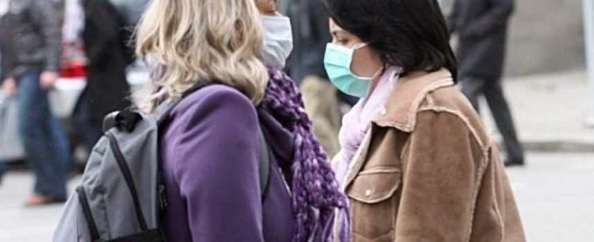 РЗИ излезе с препоръки за пътуващи и пристигащи от Китай заради коронавируса
