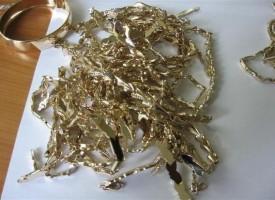 27 кг. златни и сребърни бижута без печат спипаха от НАП в Пазарджик