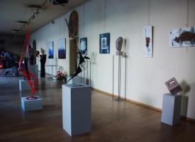 "В петък: Художниците откриват Годишна изложба в галерия ""Георги Машев"""