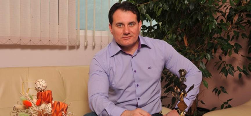 Иван Папазов влезе в Управителния съвет на КРИБ