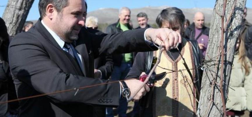 """УТРЕ: Министър Танева зарязва на """"Беса Валей"""""""