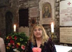 Църквата почита успението на Кирил философ, пазарджиклии се поклониха на гроба му в Рим