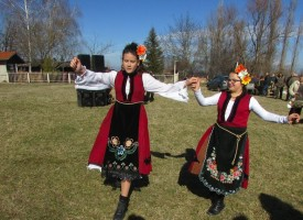 Денят на лозаря бе отбелязан и в Радилово