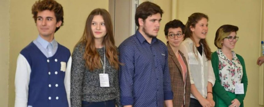 Пазарджишките дебатьори заминават на обучение в Бургас на 3 март